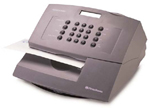 Pitney Bowes E700 Personal Post Franking Machine