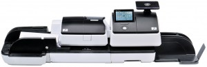 FP Mailing Postbase Qi6 Digital Franking Machine