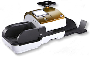 FP Mailing Postbase Qi4 Smart Franking Machine