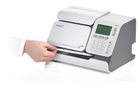 IS-240 Franking Machine Review
