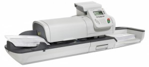 Neopost IS440 Franking Machine