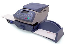 purchase postage meter machine