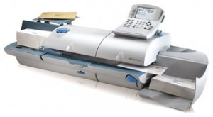 Pitney Bowes DM500 Franking Machine