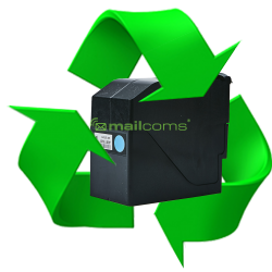 Neopost IN600 Ink Cartridge Recycling Service