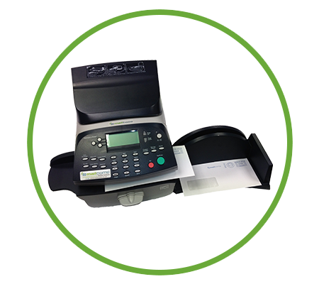 Franking Machine Prices