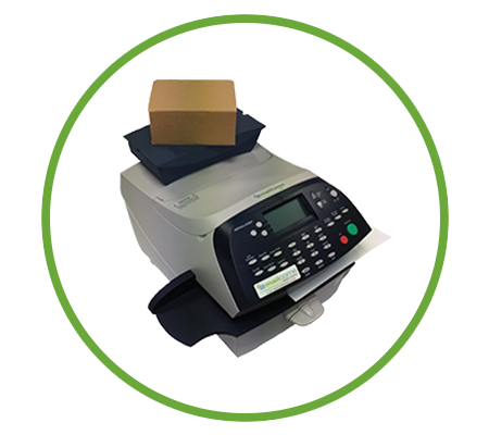 BRAND NEW Mailbase Lite Franking Machine Page!