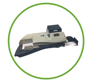 Mailbase Speed Franking Machines