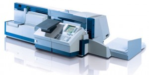 FP Mailing Centormail Franking System