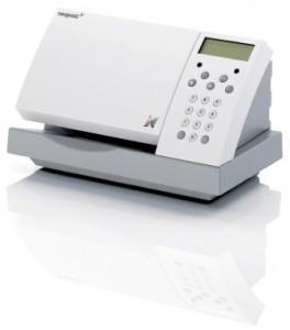 Neopost Autostamp Franking Machine