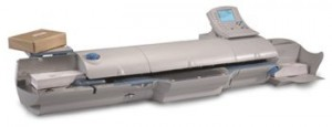 Pitney Bowes DM550 Franking Machine