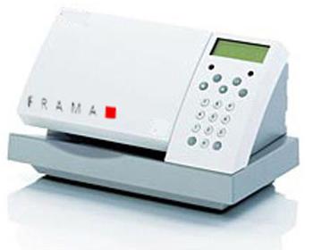 Frama Mailspirit Franking Machine