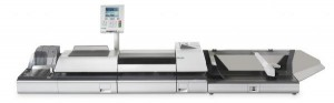 Neopost IS-5000 Franking Machine Review
