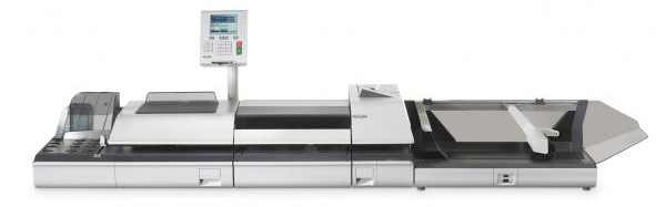 Neopost IS5000 Franking Machine Overview