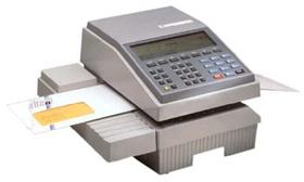 Neopost SM22 Franking Machine