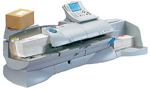 Pitney Bowes DM800 Franking Machine