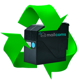 IS330/IS350 Mailmark Ink Refill & Reset Service