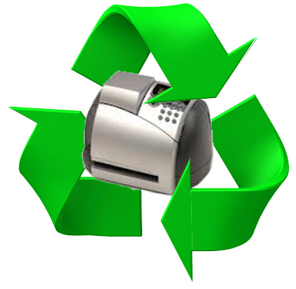 FP Mailing Mymail 3 Ink Cartridge Recycling Service