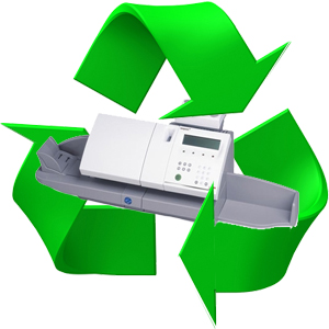 Neopost IJ40 Ink Cartridge Recycling Service