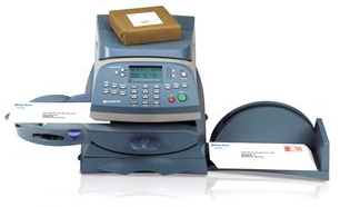 Pitney Bowes DM175i Franking Machine - Guide By Mailcoms