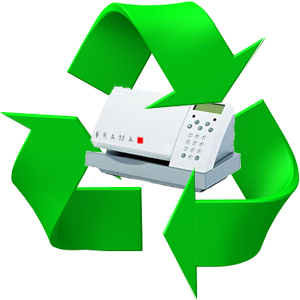 Frama Mailspirit Ink Cartridge Recycling Service