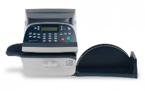 Pitney Bowes DM110i Digital Franking Machine