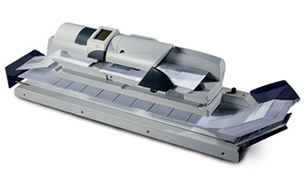 Frama Conveyor Stacker CF6 Franking Machine Review