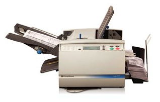 Pitney Bowes DF800 Office Right Folder