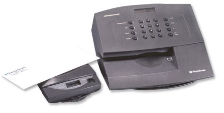 Pitney Bowes Personal Post Franking Machine