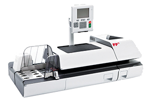 FP Mailing Qi 2000 Franking Machine Review
