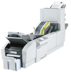Neopost DS-100 Folding Inserting Machine