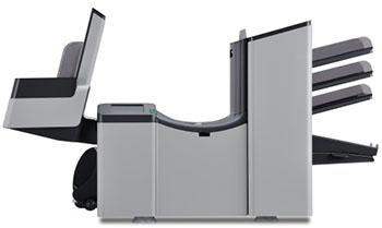 Frama Typhoon Folding Inserting Machine