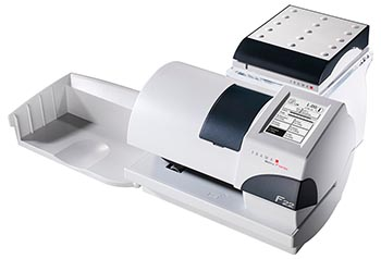 Frama Matrix F22 Digital Mailing System