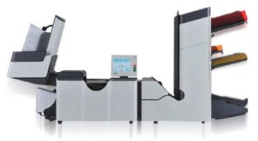 FP Mailing FPi 5600 Folding Inserting Machine