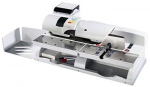 Frama Matrix F82 Postage Machine Guide