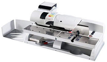 Frama Matrix F82 Franking Machine Review