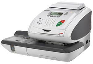 Neopost IS-330 Franking Machine Review