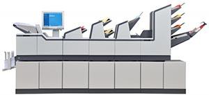 Neopost DS-150 Folding Inserting Machine
