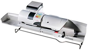 Frama Matrix F62 Franking Machine Overview