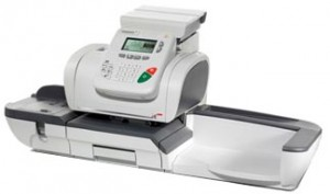 Neopost IS420 Digital Franking Machine