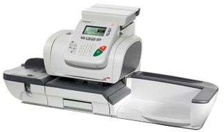 Neopost IS420c Franking Machine Review