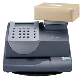 DM60 Postal Franking Machine