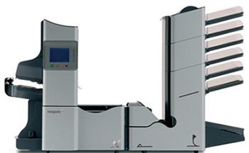 Neopost SI-82 Folding Inserting Machine