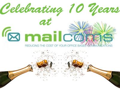 10 Year Celebration Image