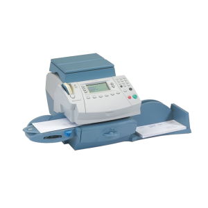 About the Pitney Bowes DM300M Digital Franking Machine