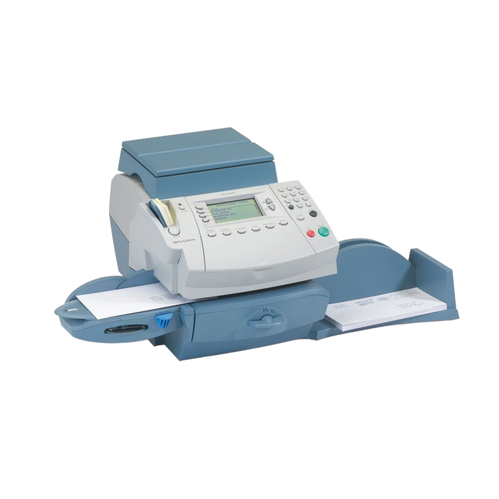 DM300c / DM300M Franking Machine Support