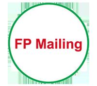 FP Mailing Postage Meters