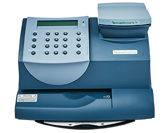 Mailstart Plus Franking System