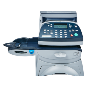 Mailcoms Mailbase Pro Franking Machine