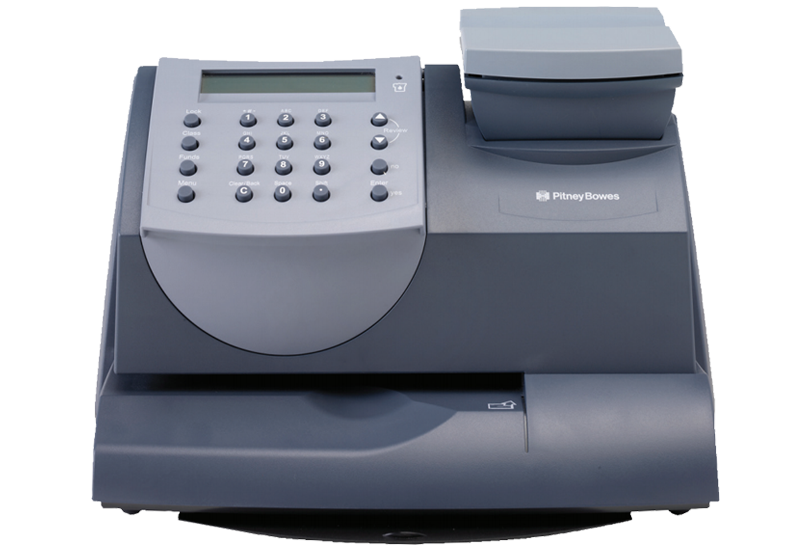 Pitney Bowes DM60 Franking Machine