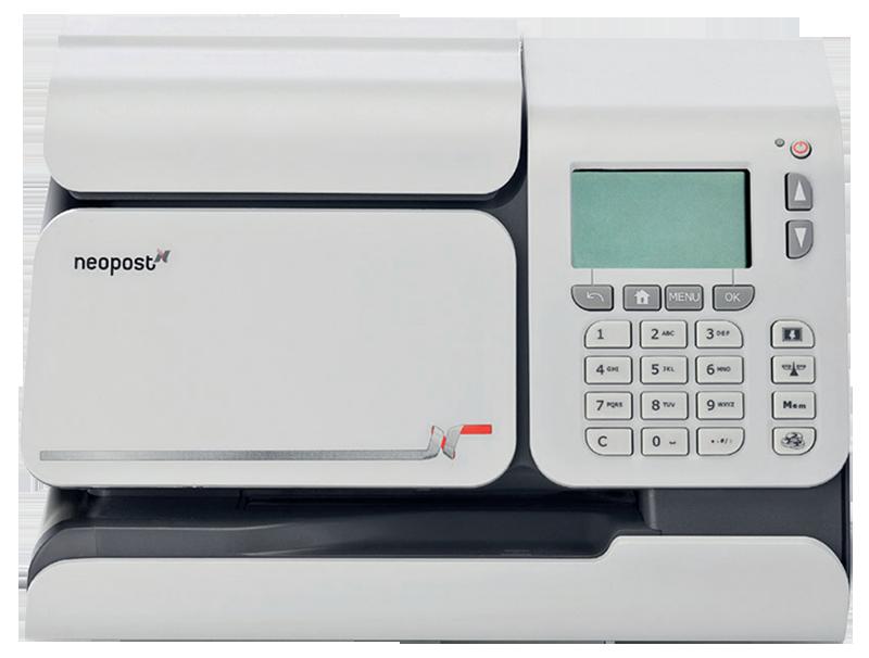 Neopost IS290i Elite Mailmark Franking Machine